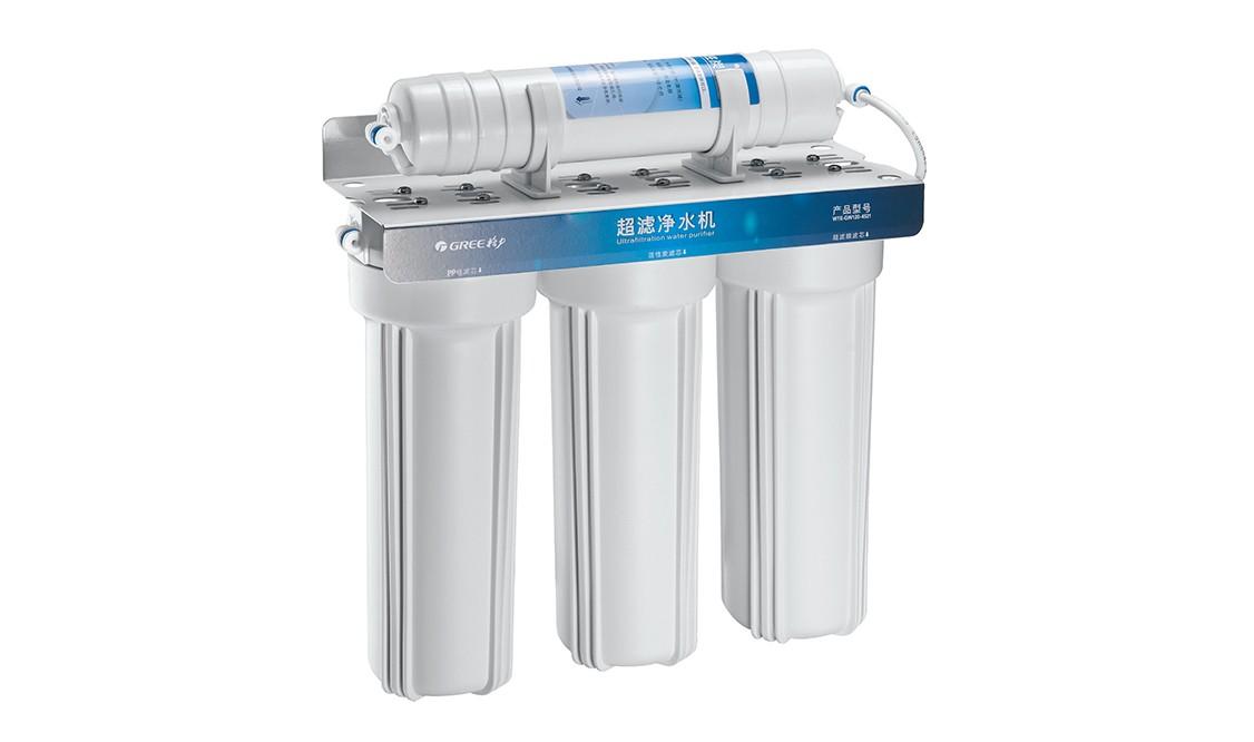 格力净水器报价—格力净水器价格行情