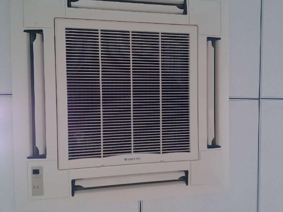 格力中央空调质量如何—格力中央空调的质量怎么样