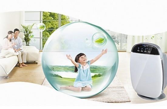 室内空气净化器价格—室内空气净化器价格及特点