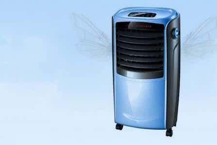 夏天空调扇有用吗—夏天空调扇的效果如何