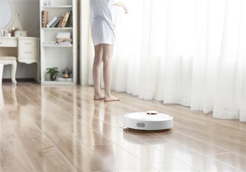 智能扫地机器人评测—智能扫地机器人好用吗