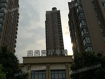许昌·未来东岸华城|安装新风系统,不妨选择舒适100