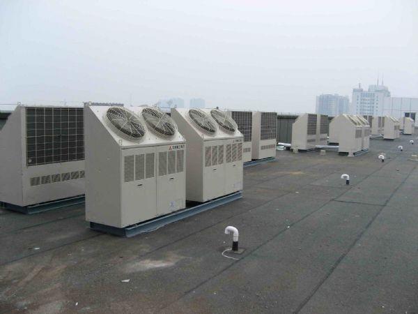 商用中央空调价格—影响商用中央空调价格的四个因素介绍