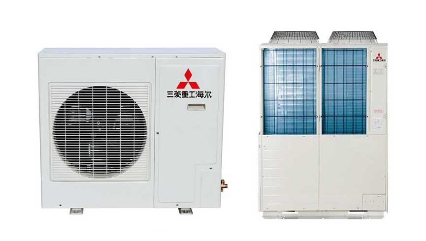 三菱重工中央空调—三菱重工中央空调的优势