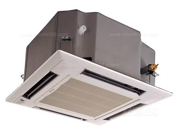 格力空调室内机漏水修理
