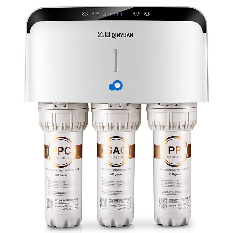 纯水机和和净水机哪个好:三招教你判断什么净水器比较好