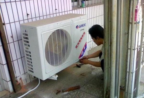 空調移機怎樣收費—空調移機費用介紹