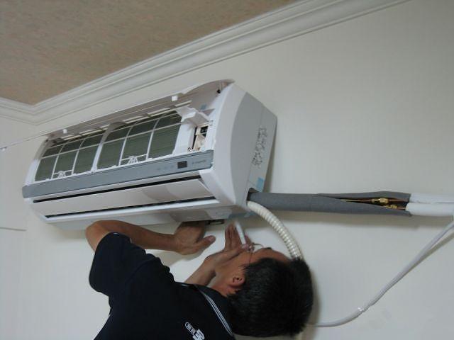 空调移机的步骤—空调移机步骤介绍