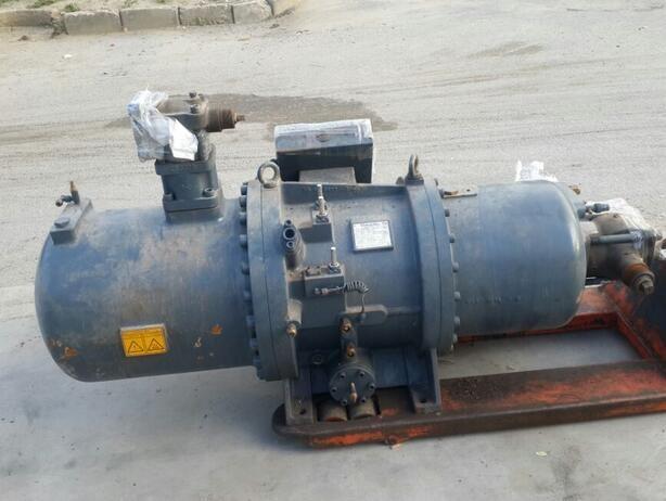 日立中央空调的压缩机—日立中央空调的压缩机的保养介绍
