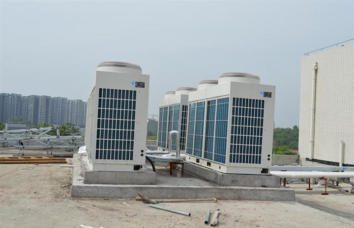酒店中央空调系统—酒店中央空调系统如何清洗保养