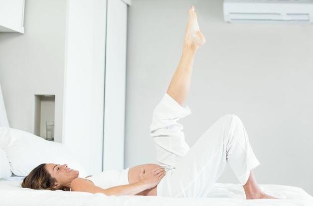 孕妇可以吹空调吗—孕妇吹空调注意事项