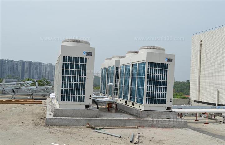酒店中央空调系统