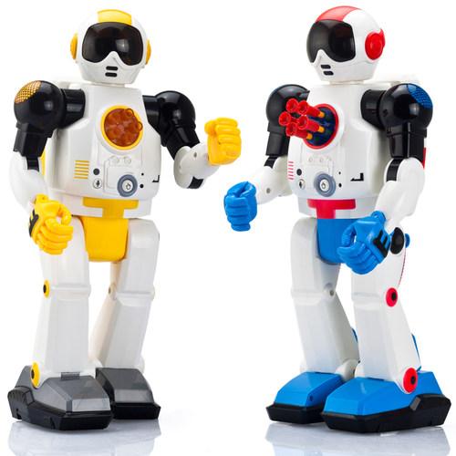 智能机器人哪个牌子好—智能机器人的四大品牌介绍