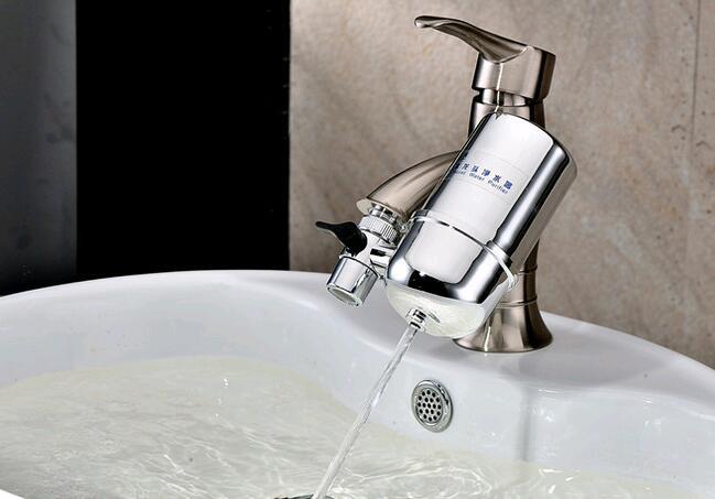 水龙头净水器什么牌子好—水龙头净水器品牌介绍
