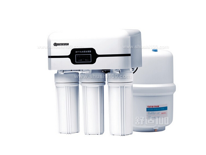 水立方净水器如何—水立方净水器怎么样