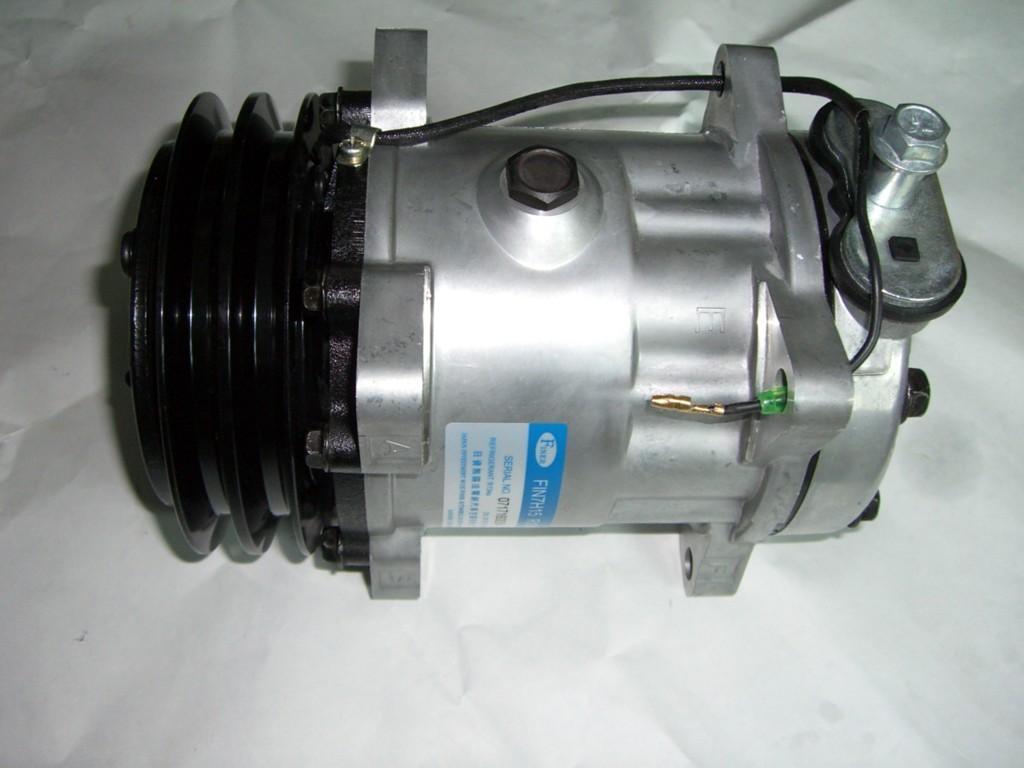 汽车空调压缩机价格—汽车空调压缩机价格行情