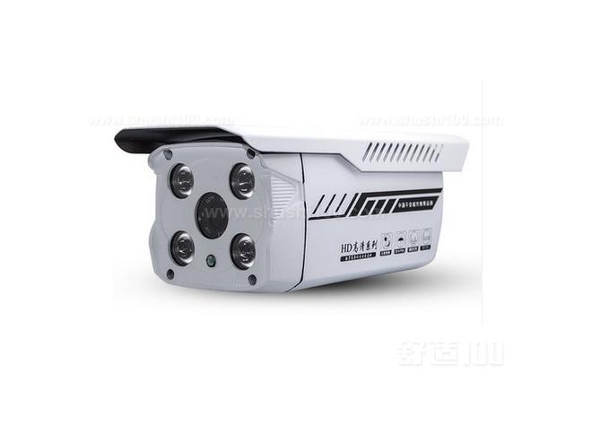 高清监控摄像头价格—高清监控摄像头价格介绍
