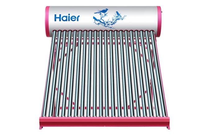 海尔太阳能热水器价格—海尔太阳能热水器价格介绍