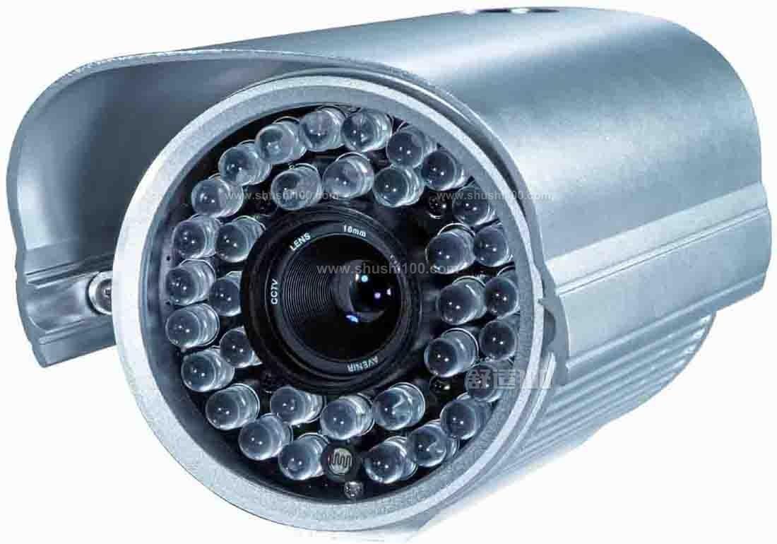 监控摄像头价格表—价格介绍   高清1200线红外夜视摄像头参考价格