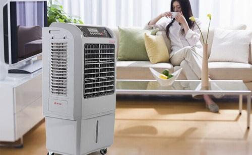 美的空调扇哪款好—美的空调扇款式类型介绍