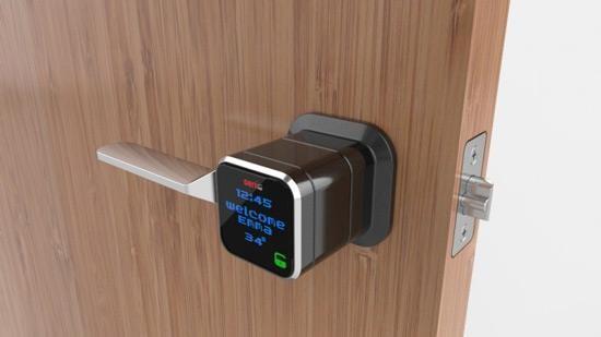 盘点:家用智能门锁选购技巧