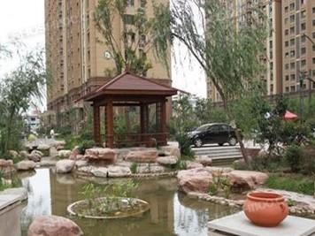 北京·阿尔卡迪亚|舒适100能够给您和家人一个好的生活环境