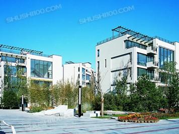 北京·塞纳维拉水景花园|舒适100帮您提供居住舒适度