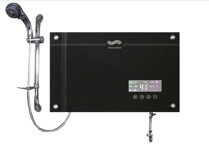 即热式电热水器品牌排行—即热式电热水器知名品牌排名
