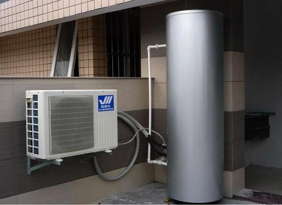 空气能热水器品牌排行—空气能热水器的五大品牌排行
