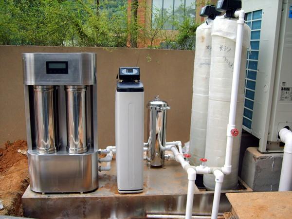 高端净水器品牌排行—高端净水器的四大品牌排行榜