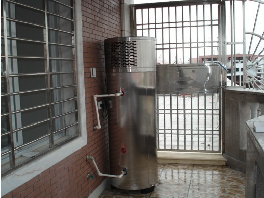 家用空气能热水器如何—家用空气能热水器的优点