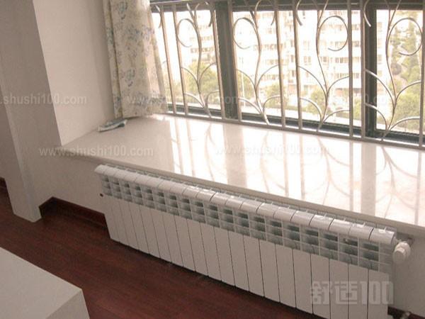 装修好的房子能装暖气吗?明装暖气片巧妙安装来取暖