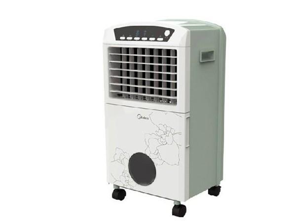 美的空调扇报价表—美的空调扇报价
