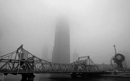 空气污染特别严重,装个空气净化器会有用吗