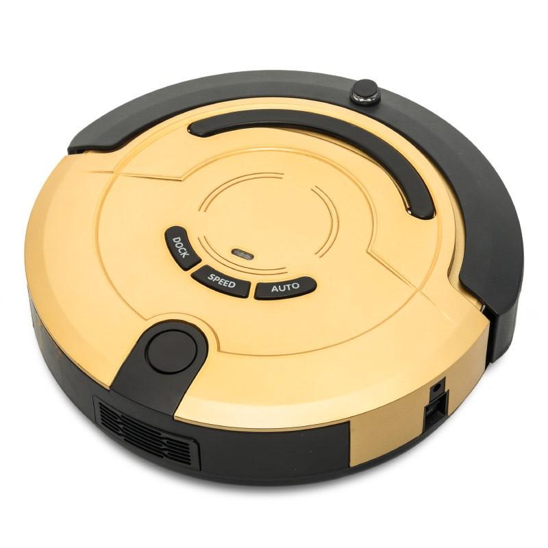 全自动吸尘器品牌推荐—全自动吸尘器的好品牌
