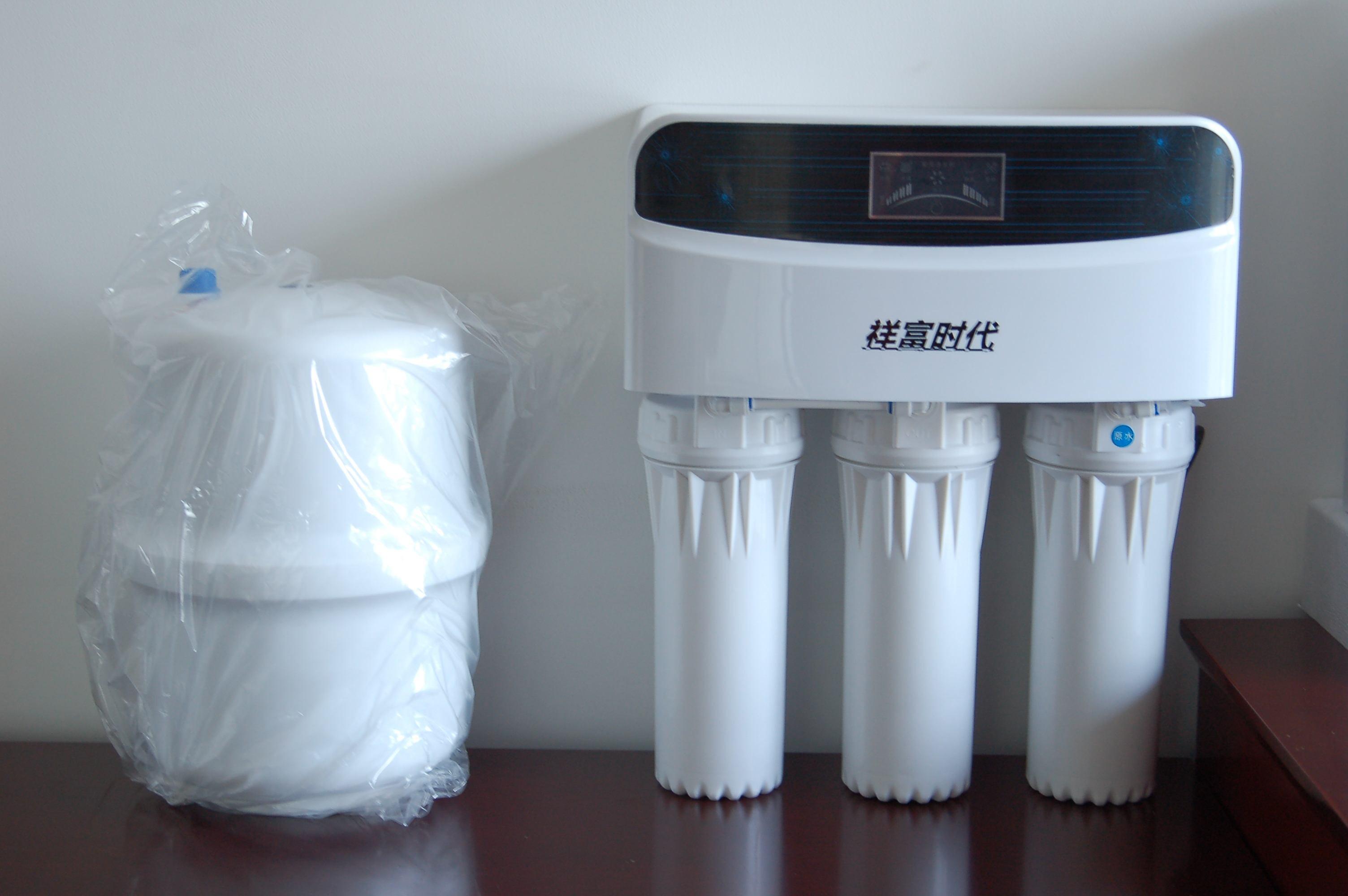 如何选购净水器—净水器选购方法