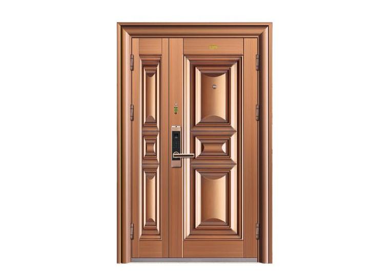 无孔智能防盗门怎么样—无孔智能防盗门的产品优势