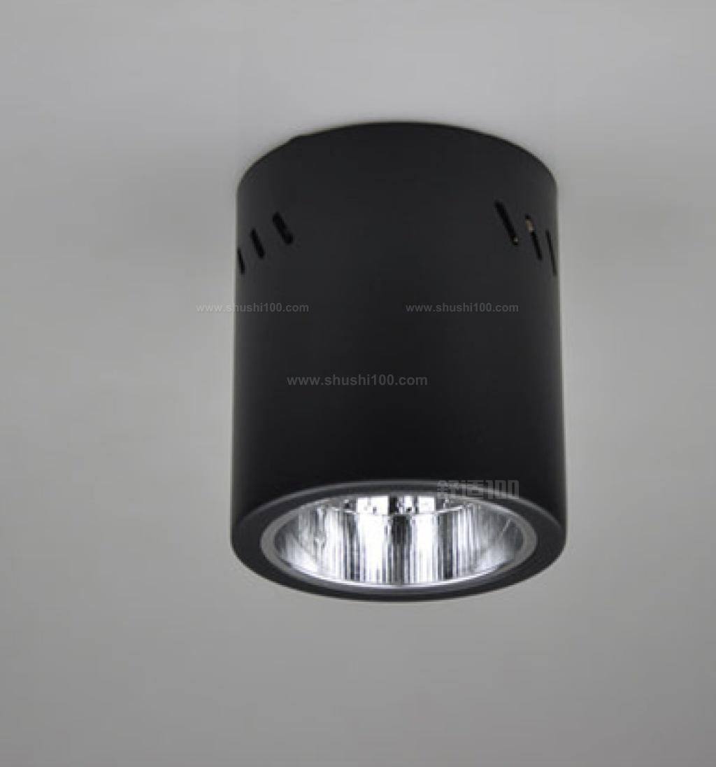 防水筒灯价格表