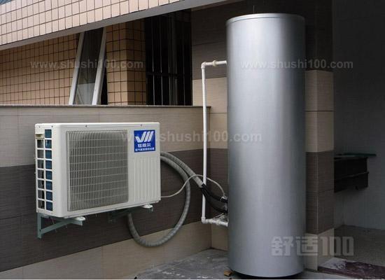 空气能热水器好用吗—空气能热水器优点介绍