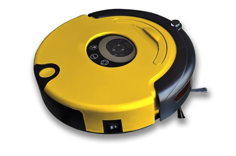 家用智能吸尘器好不好—家用智能吸尘器的特点
