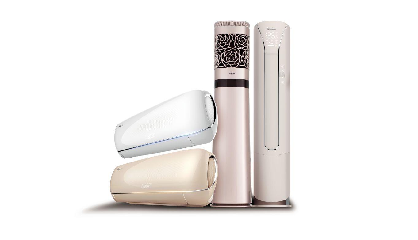 海信变频空调多少钱—海信变频空调价格行情