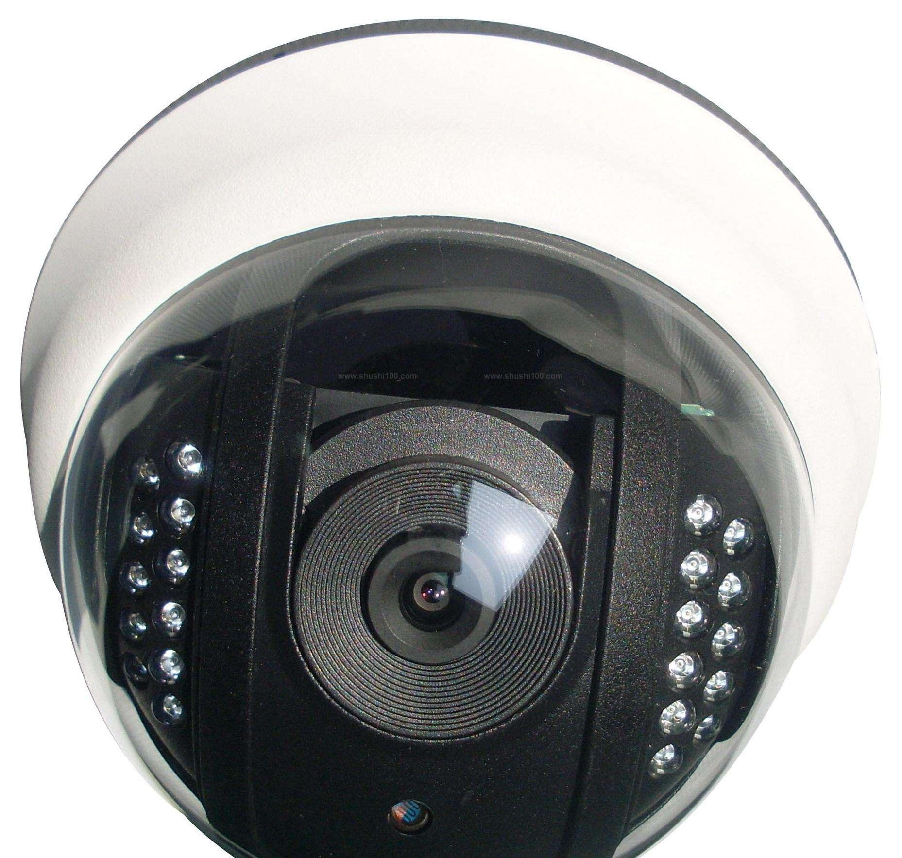 半球摄像头报价—半球摄像头价格介绍