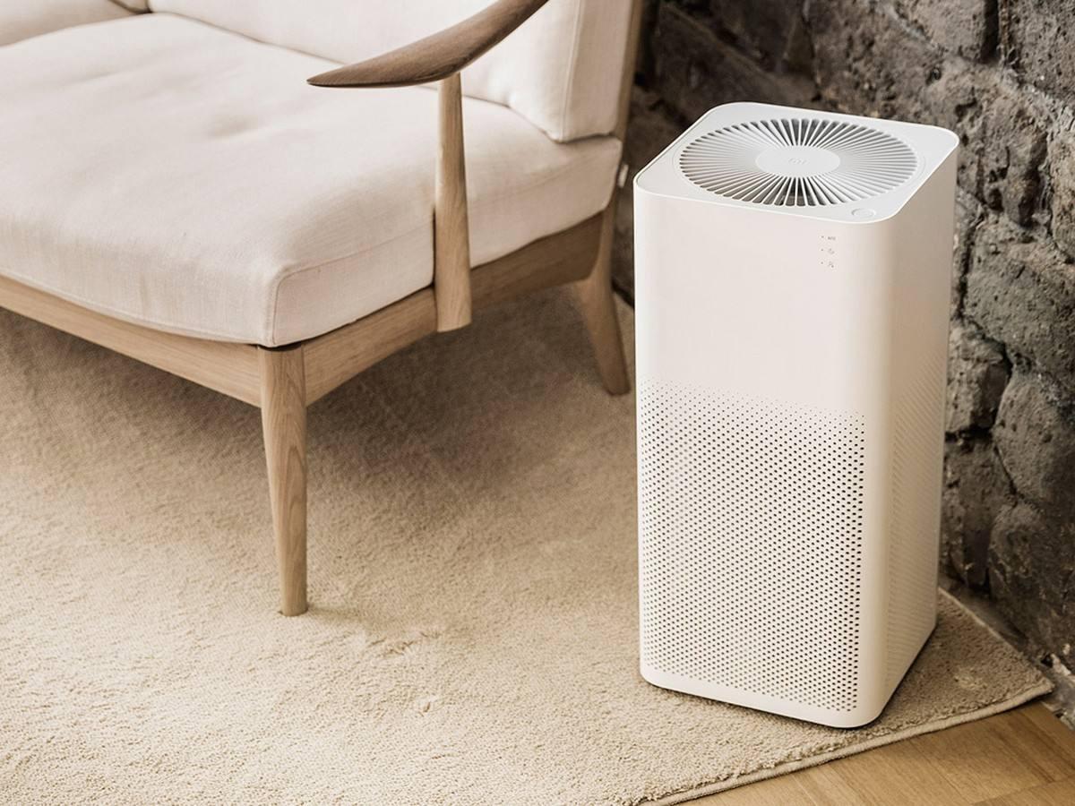 小米空气净化器报价—小米空气净化器价格行情