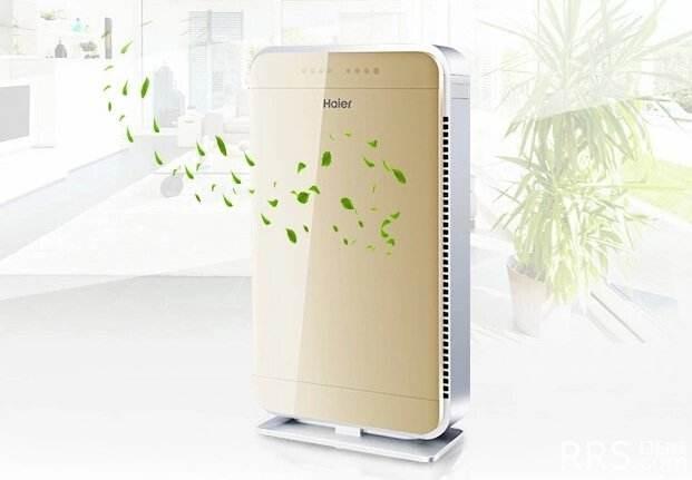 海尔空气净化器报价—海尔空气净化器价格行情
