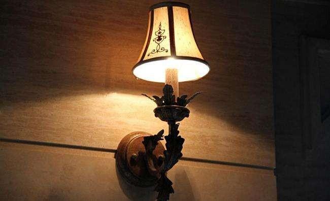 欧式壁灯多少钱—欧式壁灯价格行情