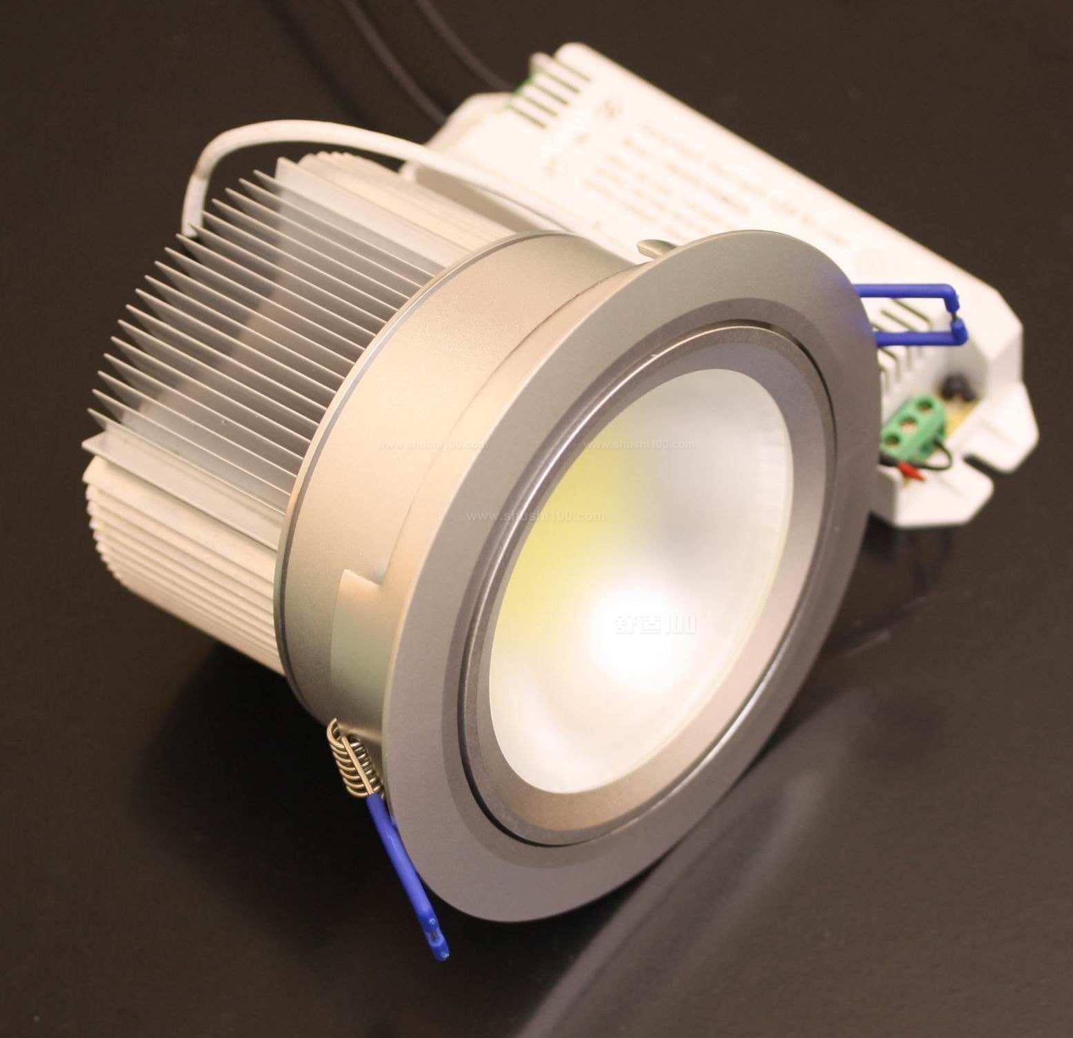led筒灯多少钱