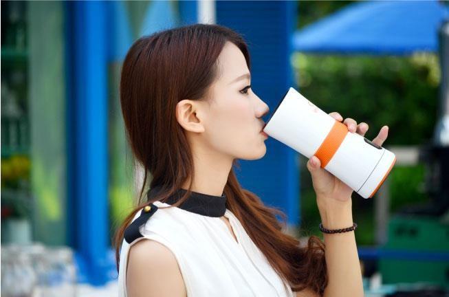 桔子智能水杯多少錢—桔子智能水杯價格