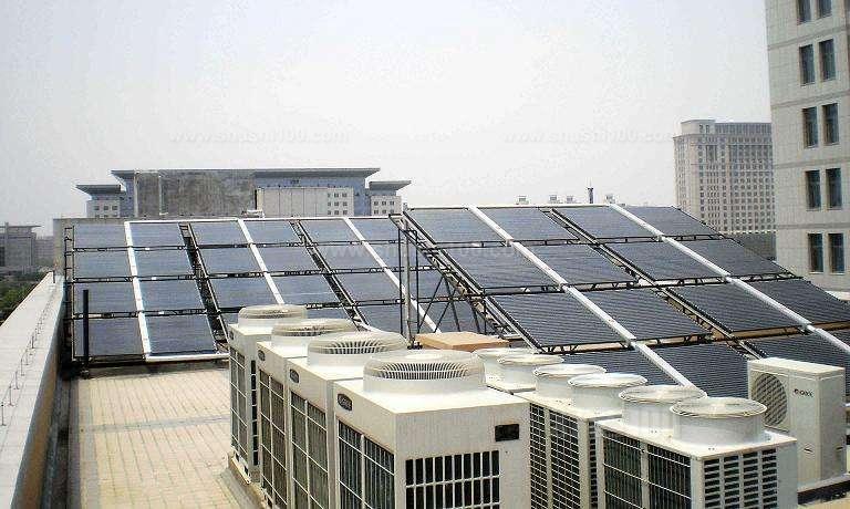 太阳能家庭供暖系统—太阳能家庭供暖系统的简单介绍