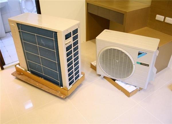 大金中央空调控制面板—大金中央空调控制面板介绍