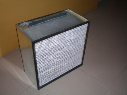 空调过滤器怎么清洗